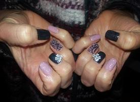 Nails by Tony