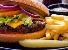 Americano Burgers & Grill