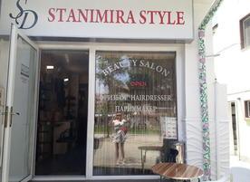 Салон за красота Станимира Стайл