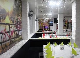 Ресторант Монти 2