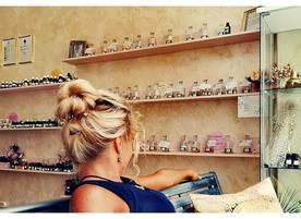Магазин Giza Parfumes Burgas