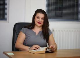 Психолог Наталия Маламова