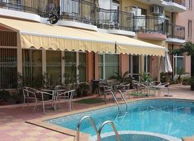 Семеен хотел Мимоза***