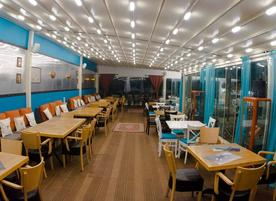Fish Bar and Grill Nautilus