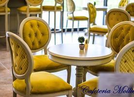 Кафетерия Моли