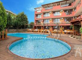 Семеен хотел Аклади