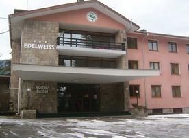 Хотел Еделвайс