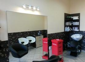 Салон за красота Dess