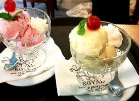Royal bar & dinner