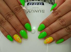 Feri nails