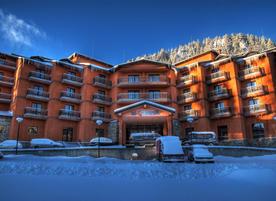 Hotel Extreme****