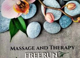 Massage and therapy Freerun