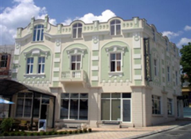 Хотел Акроза