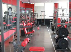 Спортен център Iron Arena