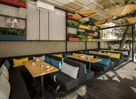 Diip Bar & Dinner