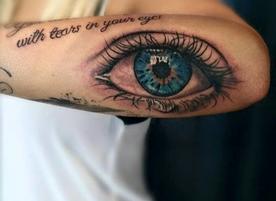 Beez Tattoo
