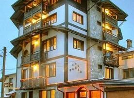 Семеен хотел Елида