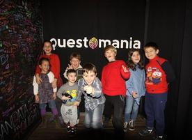 Questomania