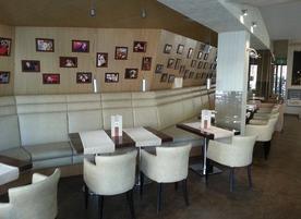 Ресторант Latte