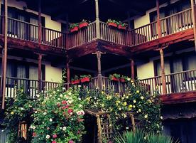Ловна резиденция Астея