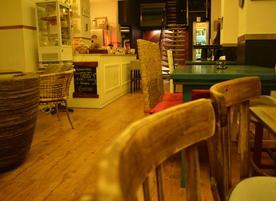 Кафе-ресторант Mi Casa