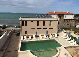Хотел Melia Mar