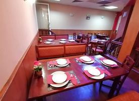 Ресторант Верея