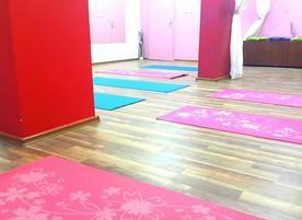 Dance Studio Deja Vu