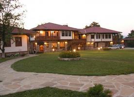 Хотелски комплекс Усоето