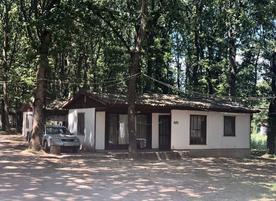 Къмпинг Рай - Бунгала Камчия