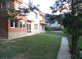 Къща за гости Аква