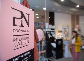 PN Premium salon Selena Es