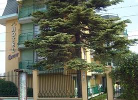 Хотел Гери