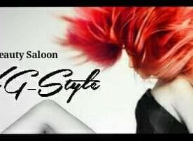 """V.G_Style""Beauty Salon"