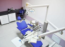 Стоматологичен кабинет Санодент