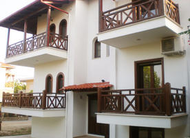 Хотел Sarandos