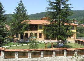 Николовата къща