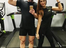 Zoe Life Fitness