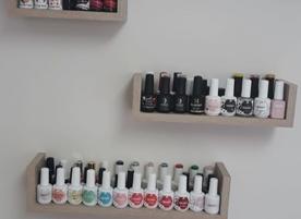 Beauty Nails Cafe