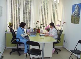 Медицински център Тара