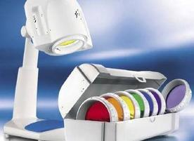 Център по светлинна терапия
