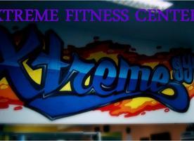 Екстрийм фитнес център
