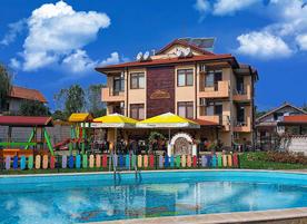 Къща за гости Арима