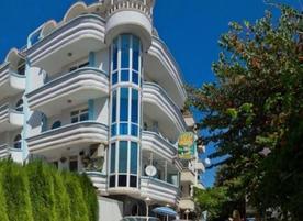 Хотел Manz 1