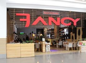 Fancy Restaurant & Pizza