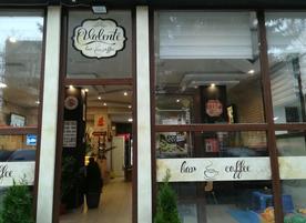Valente Bar Coffee