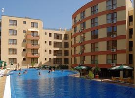 Апарт хотел Виго