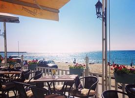 Dino Beach Restaurant