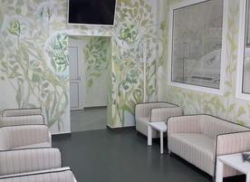 Медицински център Оксидия