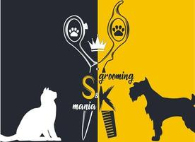 S & K Grooming Mania